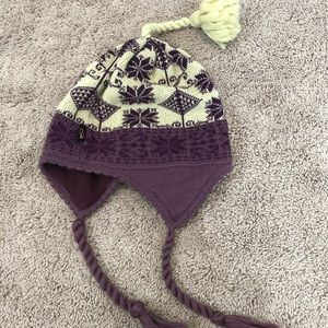 Obermeyer hat for women